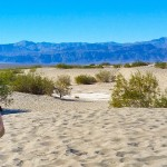 Exploring The Dunes And Canyons Of Death Valley