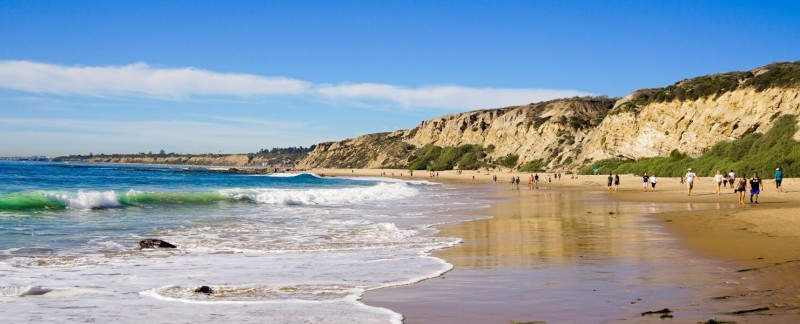 Crystal Cove State Park