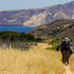 Backpacking In Channel Islands National Park