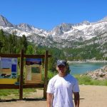 Hiking The Treasure Lakes Trail In The Eastern Sierras