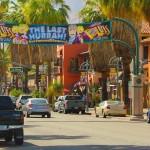 Weekend Getaway to Palm Springs
