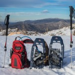 Gearing Up For Winter Snowshoeing