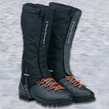 Snowshoe Gaiters