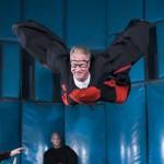 Try Indoor Skydiving In Las Vegas